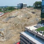 Boston Properties Marks Groundbreaking of 180 CityPoint