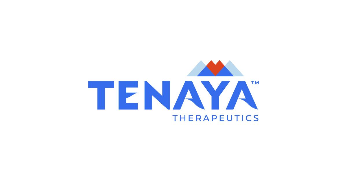 Tenaya Therapeutics Announces Pricing of Upsized Initial Public Offering