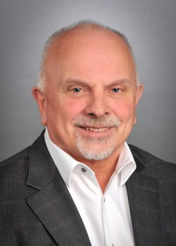 Tom Hoffmann promoted to senior vice president at Boise Cascade (Photo: Business Wire)