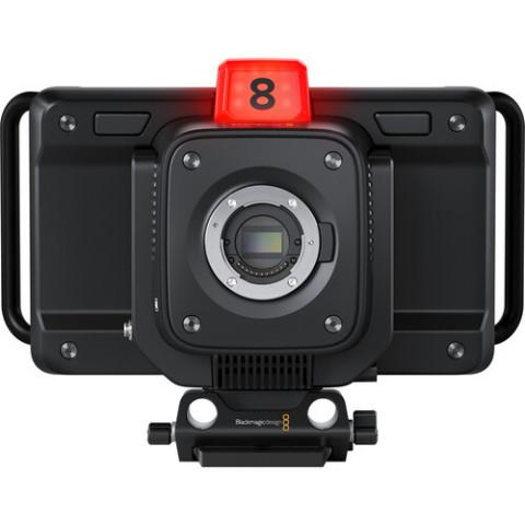 Blackmagic Design Studio Camera 4K Plus (Photo: Business Wire)