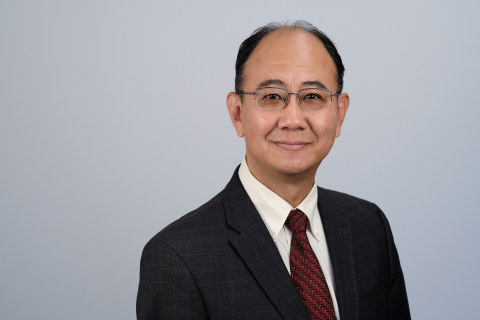 Dr. Roger Luo (Photo: Business Wire)