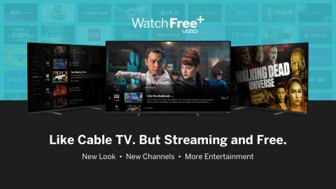 WatchFree+ (Graphic: Business Wire)