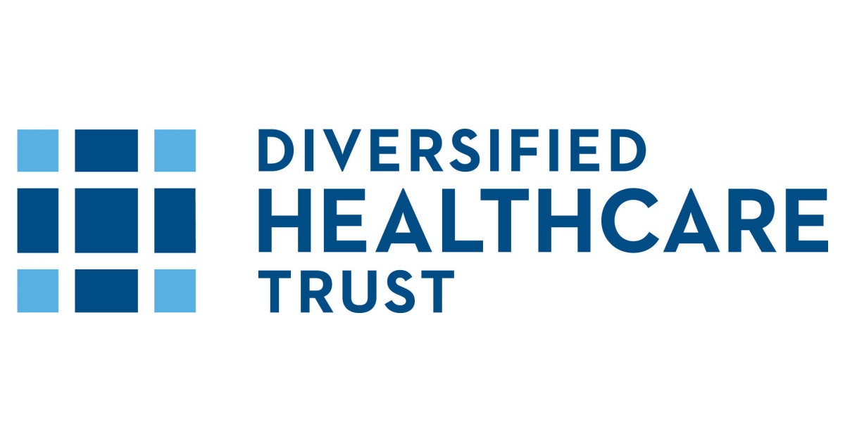 Diversified Healthcare Trust Announces Further Management Transition Progress and Initial Sale of Skilled Nursing Bed Licenses