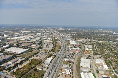 Fluor selected by TxDOT for Phase 2 of Interstate 35E Expansion Project in Dallas (Photo: Business Wire)