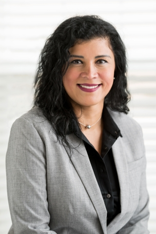 Claudia Oceguera, Certis Biologicals Chief Administrative Officer (Photo: Business Wire)