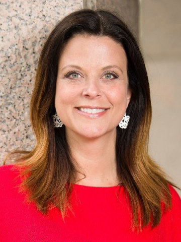 Dr. Andrea Backman, president of Strayer University (Photo: Business Wire)