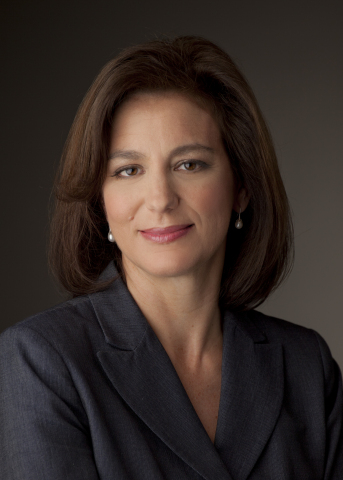 The Hartford has appointed Claire Burns chief marketing and communications officer effective Sept. 1. Burns will report directly to Chairman and CEO Christopher Swift. (Photo: Business Wire)
