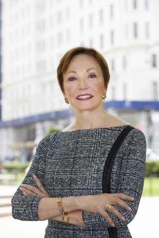 Diane Ramirez, Chief Strategy Officer, Berkshire Hathaway HomeServices New York Properties (Photo: Business Wire)