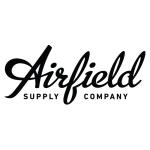 Airfield Black Logo