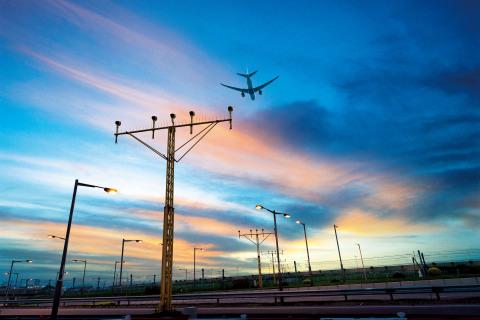© Aéroport international de Hong Kong