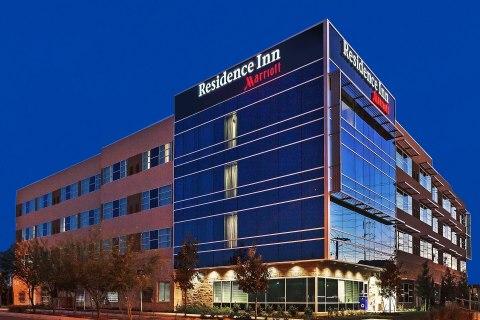 Residence Inn Austin Domain (Photo: Business Wire)
