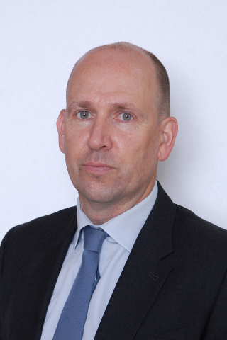 Former counter-terrorism officer Lee Williamson joins Guidepost Solutions in London, bringing more than 20 years of investigative experience in the public and private sectors. (Photo: Business Wire)