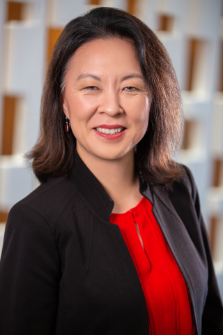 Ms. Rose Lee was appointed President and Chief Executive Officer of Cornerstone Building Brands (Photo: Business Wire)