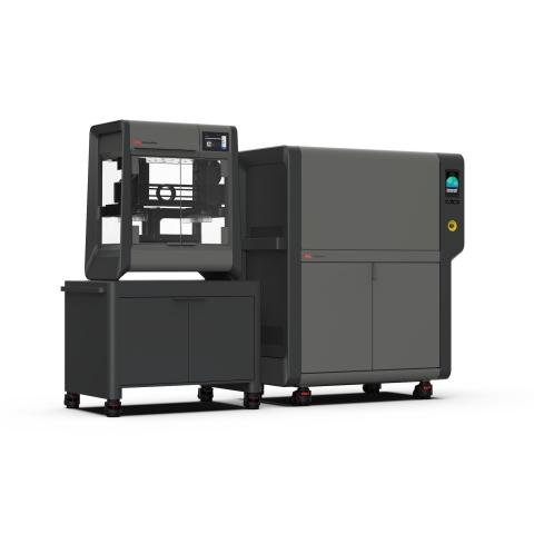 Desktop Metal은 클라이언트에게 이미 제작을 위해 빠른 방법을 제공하고 있기 때문에 3D 3D 플랫폼인 Studio System 2™에 사용자를 인증했습니다. 저.  최종 응용 프로그램.  그 달에 Ti64의 뛰어난 성능을 발휘하는 Desktop Metal은 뛰어난 성능을 자랑합니다.  (사진설명: 파이낸셜와이어)