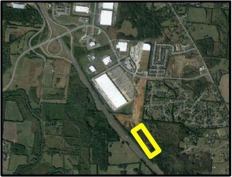 2120 Logistics Way, Murfreesboro, Tennessee (Photo: Business Wire)