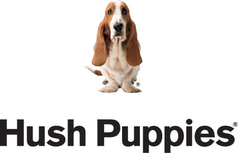 Hush Puppies Logo (Photo: Business Wire)