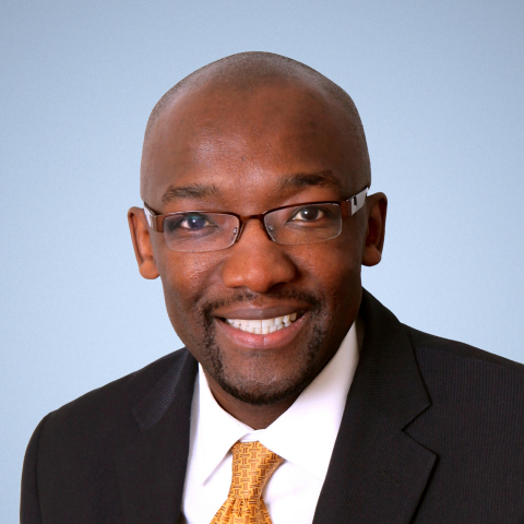 The Age of Learning Foundation appoints Mubuso Zamchiya as Managing Director. (Photo: Business Wire)