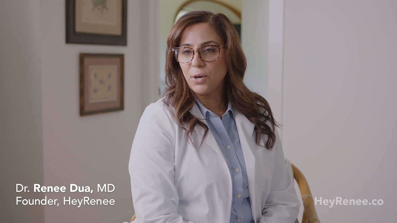 HeyRenee is a uniquely patient-centric digital health platform designed to make better healthcare a reality for all Americans, especially the elderly, underserved, and those managing chronic conditions.