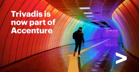 Trivadis to become part of Accenture (Graphic: Business Wire)