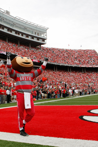 Union Home Mortgage is now the official home lending sponsor of Ohio State Athletics (Photo: Business Wire)