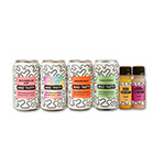 MAD TASTY Signs Deal With Southern Glazer's Wine & Spirits to Bring Hemp-Infused Sparkling Water to Markets Nationwide