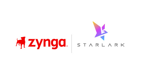 Zynga Enters Into Agreement to Acquire Mobile Game Developer StarLark, Team Behind the Hit Franchise, Golf Rival