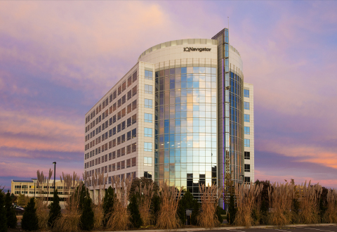 KBS Sells Peakview Tower (Photo: Business Wire)