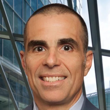 Fred Rica, Principal, Cyber Services, KPMG in the US (Photo: Business Wire)