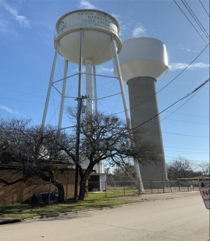 Leading cleantech integrator, Ameresco, and the City of Bellmead, Texas announce partnership for a comprehensive smart metering infrastructure improvement project. (Photo: Business Wire)