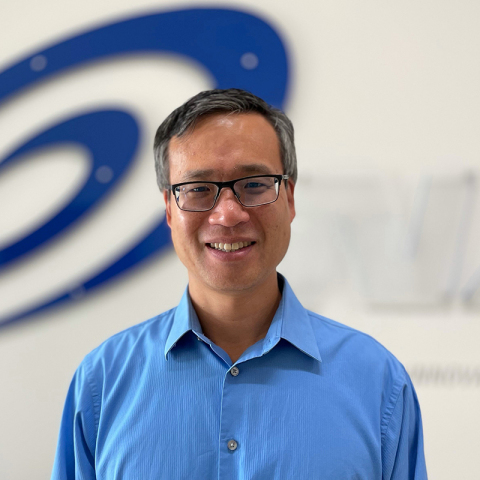 Nautilus, Inc. appoints Alan Chan as chief legal officer; veteran corporate legal executive brings extensive tech experience. (Photo: Business Wire)