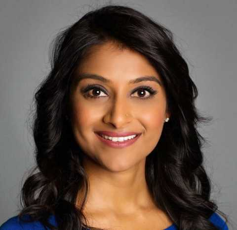 Rinki Sethi, CISO at Twitter. (Photo: Business Wire)