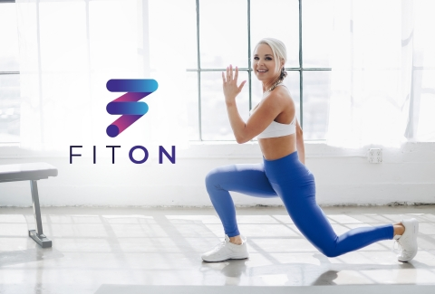Nautilus, Inc.'s licensing agreement with digital fitness provider FitOn will further enhance the JRNY® digital fitness platform  experience by offering hundreds of off-product workouts to JRNY members at no additional charge. (Photo: Business Wire)