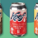 BevCanna Completes Commercial Production Run of Keef Cannabis-Infused Beverages in Canada