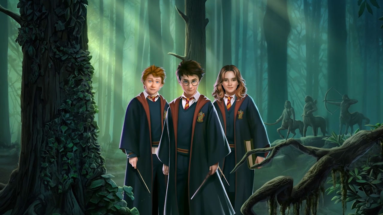 Harry Potter: Puzzles & Spells releases Club Challenge event to players.