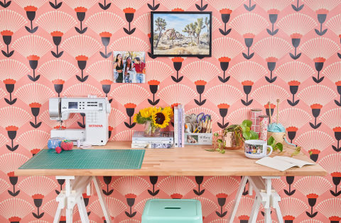 Shutterfly and Spoonflower products (Photo: Business Wire)