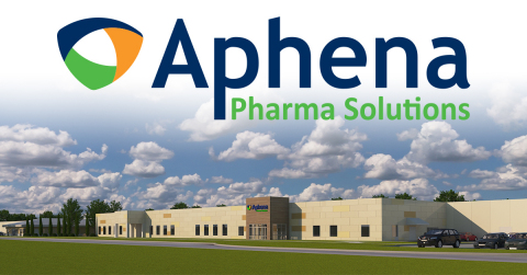 Aphena Pharma Solutions' Cookeville, Tennessee, headquarters (Photo: Business Wire)
