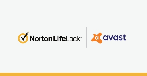 NortonLifeLock and Avast to Merge to Lead the Transformation of Consumer Cyber Safety