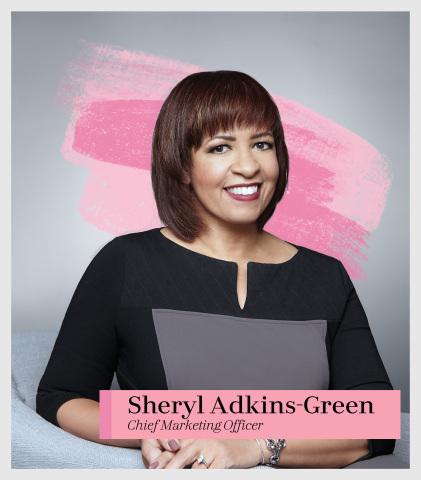 Sheryl Adkins-Green, Chief Marketing Officer at Mary Kay Inc. (Photo: Mary Kay Inc.)