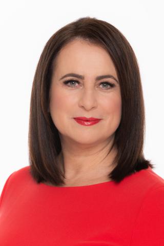 Ewa Kudlińska-Pyrz, General Manager, Mary Kay Poland (Photo: Mary Kay Inc.)