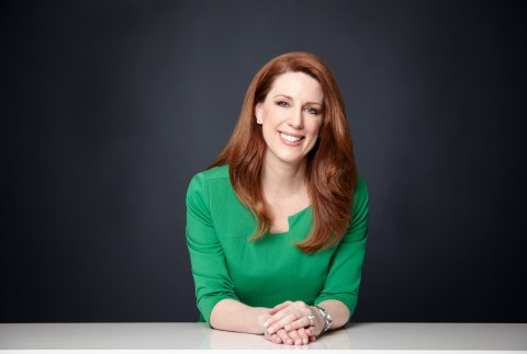 Allyson Sellers, Vice President of Sales, Mary Kay U.S. (Photo: Mary Kay Inc.)