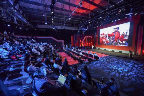 """""""Xposure"""" começa a receber entradas para o Prémio """"Fotojornalista Independente"""" (Photo: Business Wire)"""