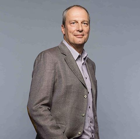 Christoph Glingener, CTO, ADVA (Photo: Business Wire)