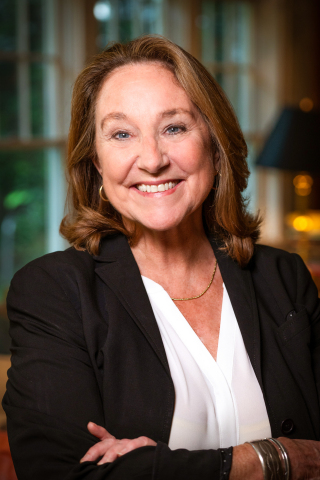 Peggy Clark named CEO of International Center for Research on Women. (Photo: Ralph Alswang)