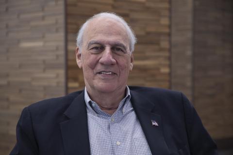 Herb Wender, Radian (Photo: Business Wire)