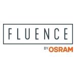 Fluence by OSRAM Primary Logo 1807