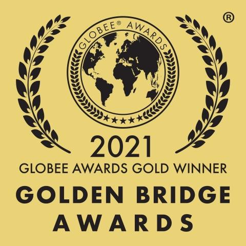 メアリー・ケイが第13回2021年年次ゴールデン・ブリッジ・ビジネス・アンド・イノベーション・アワードでGold Globee®を受賞。(画像:メアリー・ケイ)