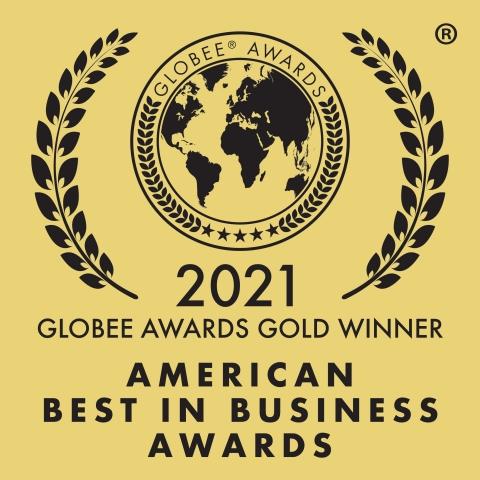メアリー・ケイが第6回2021年年次アメリカン・ベスト・イン・ビジネス・アワードでGold Globee®を受賞。(画像:メアリー・ケイ)