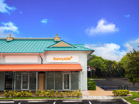 Cresco Labs Opens Sunnyside Dispensary in Ft. Lauderdale -- It's Ninth Retail Location in Florida. (Photo: Business Wire)