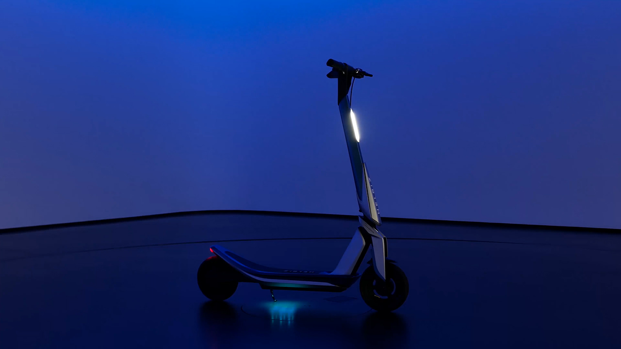 Helbiz Partners with Pininfarina to Launch 'Helbiz One' E-Scooter