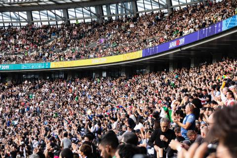 YELLtum expects to host a large community of sports teams, fans and merchants (Photo: Unsplash)
